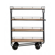 Trolley industrieel